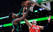 Boston Celtics defeat New Orleans Pelicans 113-100: Robert Williams shines, plus 10 things we learned