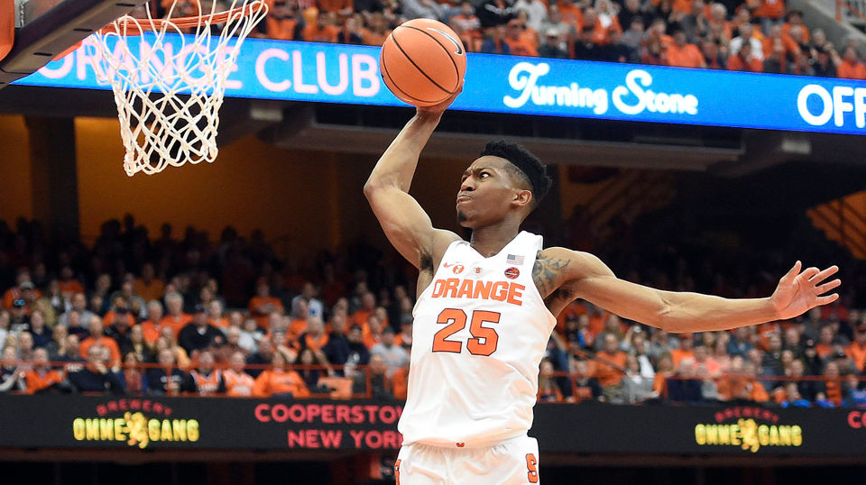 What to expect from Tyus Battle next season (Syracuse basketball player forecasts)