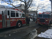 Several cats die in Midland Beach blaze; FDNY manages to save 2