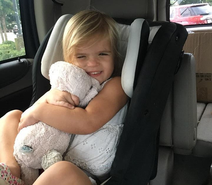 Employees at the Publix store in Daphne dug through trash to find the stuffed bunny a 3-year-old left in a grocery cart.