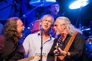 Celebrate Crosby, Stills & Nash 'Songs' at Lorenzo's Cabaret