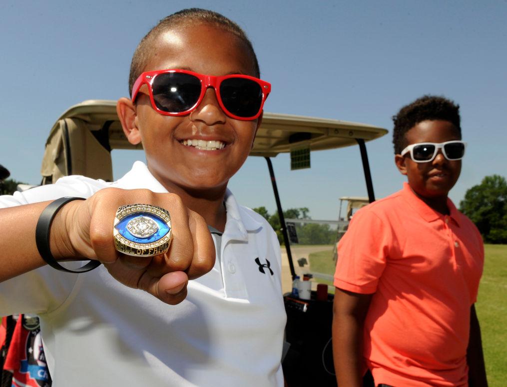 Celebrity list updated for John Stallworth golf tournament ...
