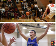 Vote for top Muskegon-area basketball performer for Dec. 10-15 games