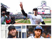 MLB trade rumors: Yankees hot for Nolan Arenado?  Why Cubs are passing on Bryce Harper | Updates on Manny Machado, Todd Frazier, more