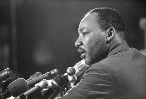 Martin Luther King Jr Day 2019 What S Open Closed Monday Banks
