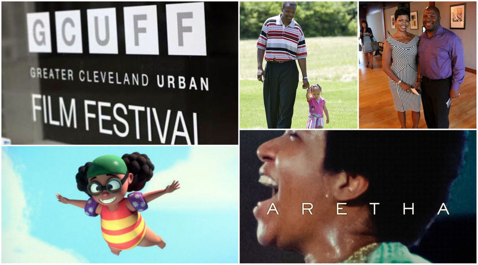 Greater Cleveland Urban Film Festival: shining light on black indie movies, building community