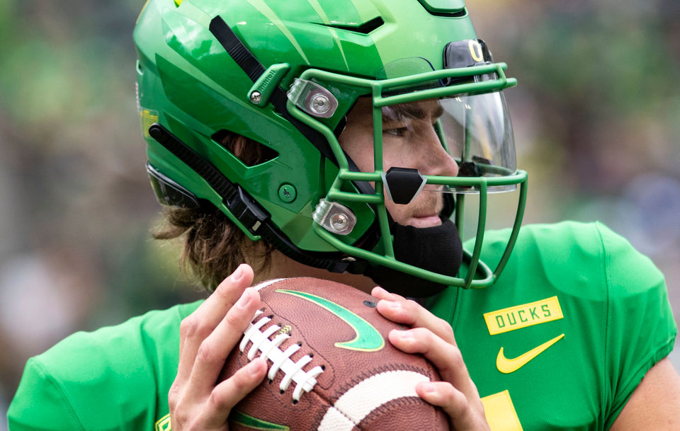 Oregon Ducks Football Vs Stanford Cardinal Time Tv Channel How