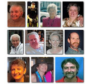 Obituaries from The Republican, May 30, 2018