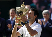 Wimbledon 2018: Novak Djokovic wins 4th title by beating Kevin Anderson in 3 sets