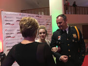 Prom to Remember gives teens with cancer the red carpet treatment (photos)