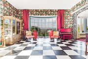 For sale in Upstate NY: A $2.49M Greek Revival mansion with mountain views