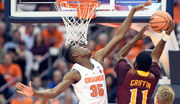 What to expect from Bourama Sidibe next season (Syracuse basketball player forecasts)