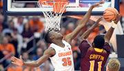What to expect from Bourama Sidibe next season (Syracuse basketball player forecasts)