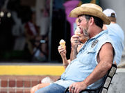 NYS Fair 2018 brought record attendance and growing pains in parking lot, Chevy Court