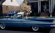 Vintage photos of cars in N.J.