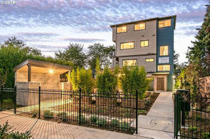 Rose City Park: 5321 NE Irving St. in Portland sold for $400,000 in November 2018. The townhouse, built in 2018, has three bedrooms, 2.5 bathrooms and 1,250 square feet of living space ($320 a square foot), says listing agent Emily Hetrick of Keller Williams-PDX Central.Days on the market before an offer was accepted: 36