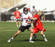 UMass men's lacrosse falls to No. 13 Ohio State, 11-7 (photos)