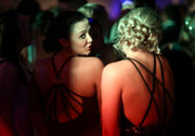 Fruitport prom 2018 takes students 'To the Moon and Back'
