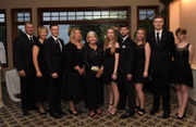 225-plus guests attend Eger's 'Night to Remember' at Richmond County Country Club