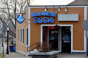 Blue Water offers authentic sushi experience (review, photos,video)