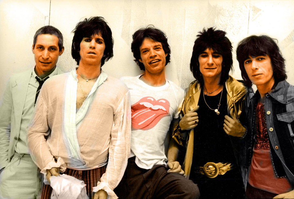 25 greatest Rock and Roll Hall of Fame artists of the 1970s