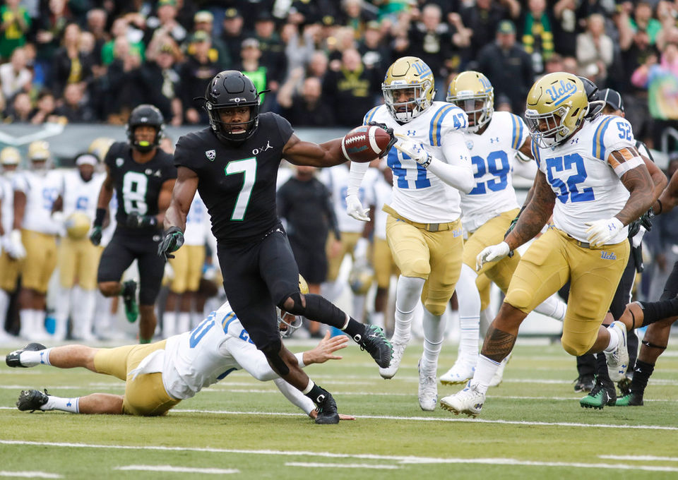 Beat Washington, check. Beat Chip Kelly, check. What now for Mario Cristobal?
