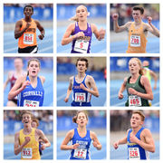 Oregon high school track and field: Meet the state's top distance runners