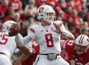 Rutgers vs. Michigan RECAP, SCORE & STATS   College Football Week 11