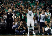 Boston Celtics vs. Cleveland Cavaliers: Marcus Smart is angry & 10 things we learned from Game 5