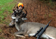 Time to get your entry in for the Alabama Black Belt Big Buck photo contest