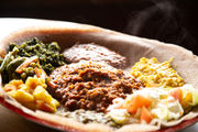 Lucy Ethiopian Restaurant and Bar: Fine traditional food with flare – and a great coffee chaser – in Cleveland