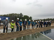 Fruitport celebrates start of $48.7 million high school renovation