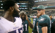 14 moves Eagles need to make to get back to Super Bowl: Trade Nick Foles? Sign a running back? Decision on Jason Peters?
