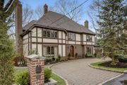 Staten Island Home of the Week: Tudor for privacy lovers, $1.75M