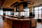 110 Grill's 14th location opens in downtown Worcester Tuesday