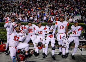 1. Central-Phenix City (14-0) Season finish: Won Class 7A championship, beating Thompson 52-7 in championship game Did you know?: Central won its only other state championship in 1993. Preseason rank: 6