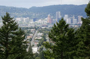 Portland metro Monday weather: A few clouds to start then sunny by afternoon; high of 69