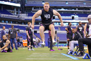 NFL Combine: What's happening on Sunday?