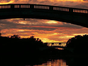 READ MORE: 36 of the best places to catch beautiful sunsets in Upstate NY (photos)