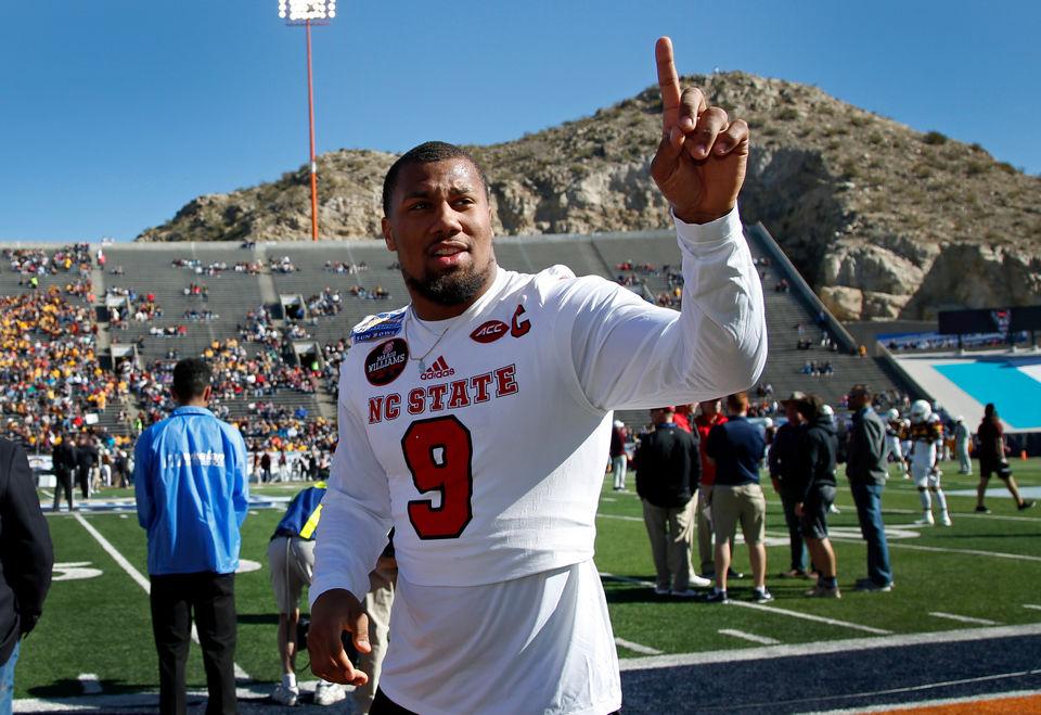 31aadbd58 New England Patriots 2018 NFL mock draft roundup  Kolton Miller ...