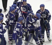 Syracuse Crunch is creating its own hall of fame; Who should be the early inductees?