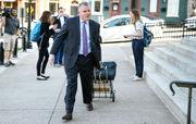 2nd man pleads guilty to hazing in Penn St. frat death case