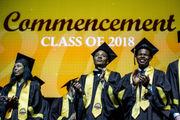 Milton Hershey School 2018 graduation: photos