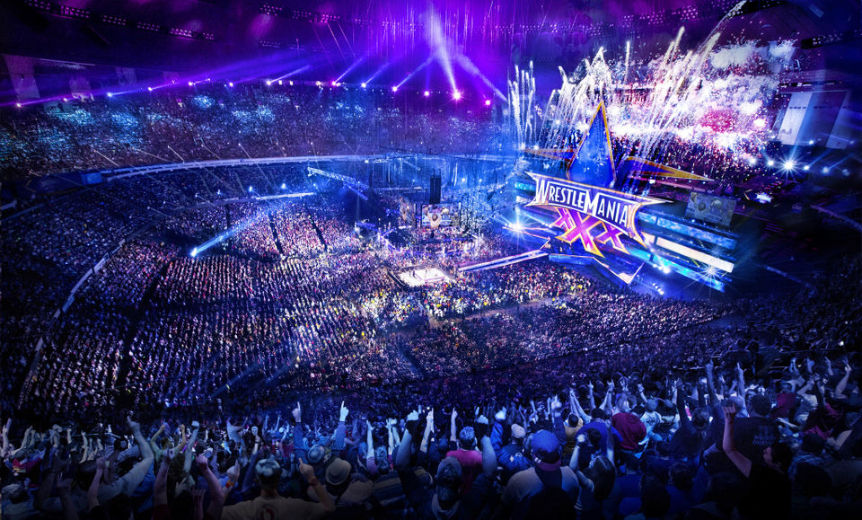 Wrestlemania 34 Ranking The Top Matches Picking The