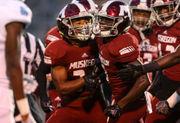 Michigan's Associated Press high school football rankings for Oct. 16