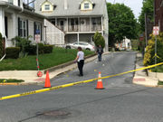 Police investigate 'targeted' shooting in Lemoyne