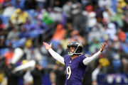 Baltimore Ravens await further explanation of no-call on blocked field goal