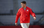 Which top Rutgers football targets will take official visits to campus this weekend?
