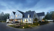 Sleek new townhomes in Beachwood ready for their closeup: House of the Week