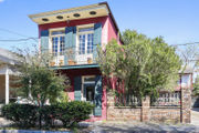 A Marigny townhouse for $825K: real estate roundup for Metairie, Marigny, downtown